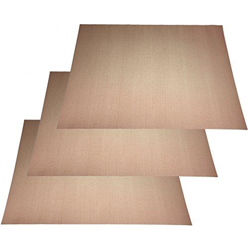 Dauerbackfolie | Dauerbackpapier | Backpapier bis 260 grad | 33x40 cm Backpapier | Dauerbackfolie bis 260 grad | Dauerbackfolie 33x40 cm