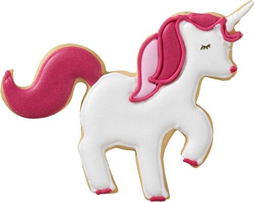 Einhorn Kuchenform | Tiere plätzchenausstecher | Kuchenform Lebewesen | Backform Tiere | Lebewesen Backform