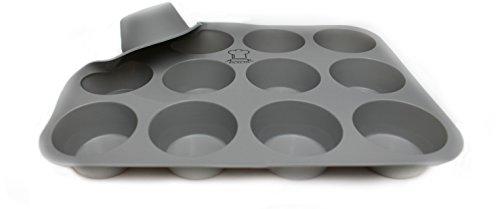 Spülmaschinengeeignete Muffinblech | Muffinbackform