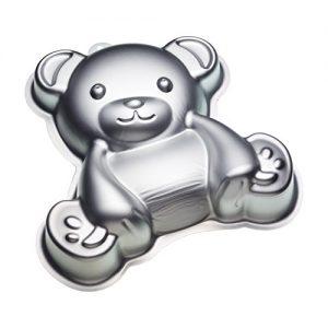 Backform Bär, Kuchenform Bär, Ausstechform Bär