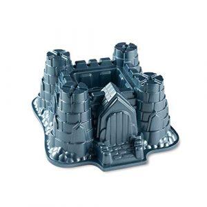 Backform Burg, Kuchenform Burg, Ausstechform Burg