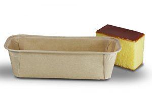 Backform Einweg, Kuchenform Einweg, Ausstechform Einweg, Backform Papier, Kuchenform Papier, Ausstechform Papier