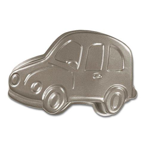 Backform Kraftfahrzeug | Kuchenform Auto | Ausstecher Kraftfahrzeug