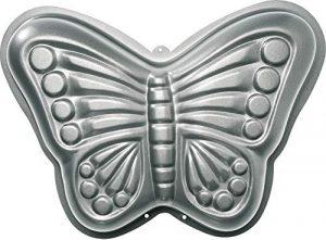 Backform Schmetterling, Kuchenform Schmetterling, Ausstechform Schmetterling