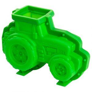 Backform Traktor, Kuchenform Traktor, Ausstechform Traktor