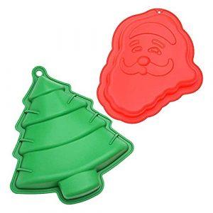 Backform Weihnachten, Kuchenform Weihnachten, Ausstechform Weihnachten