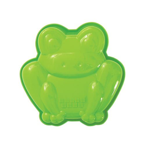 kuchenform Frosch | Backform Frosch | frosch kuchenbackform| silikon kuchenbackform frosch | frosch silikon backform