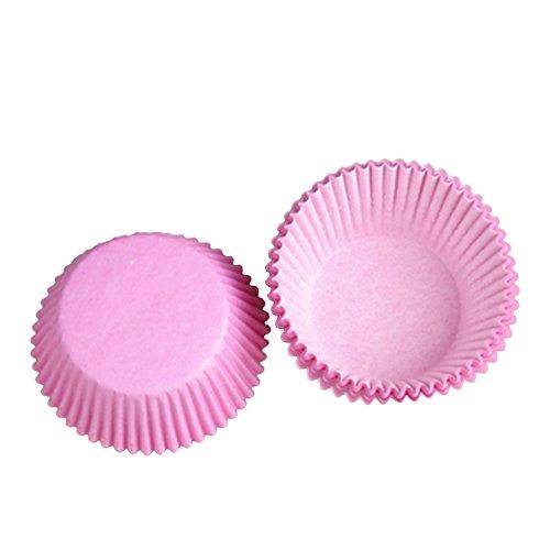 muffinform papier rosa | rosa papier muffinform | papier muffinform