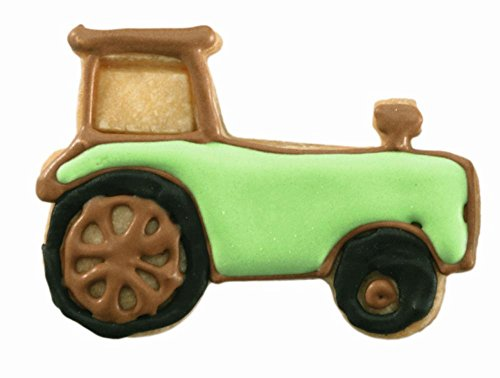Ackergerät plätzchenausstecher | Kuchenform Traktor | Backform Ackergerät | Traktor Backform