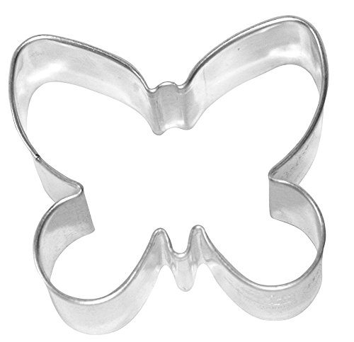 Flugtier plätzchenausstecher | Kuchenform Schmetterling | Backform Flugtier | Insekt Backform