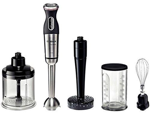 Stabmixer Bosch / Pürierstab Bosch | schwarzer stabmixer