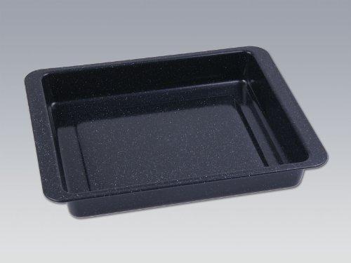 Emaille Backform | Kuchenform Emaille