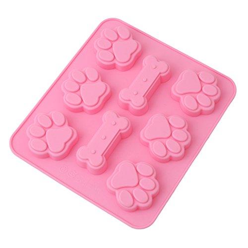 tierpfoten kuchenform | katzenforten backform | backform tierpfoten | hundepfoten kuchenform