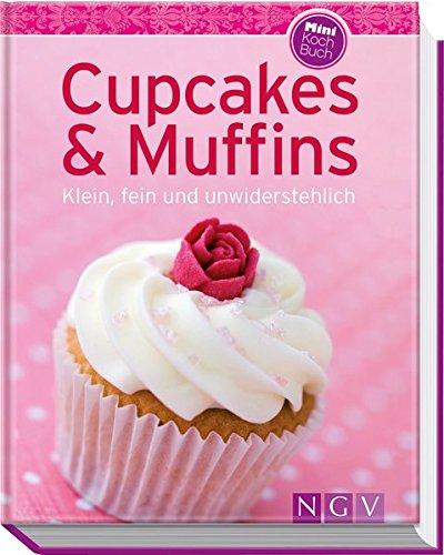 Backbuch | Backrezepte | Kuchenrezepte | Plätzchenrezepte | Tortenrezepte | Cupcake | Muffinrezepte