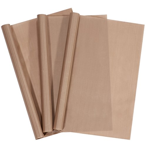 Dauerbackfolie   Backpapier