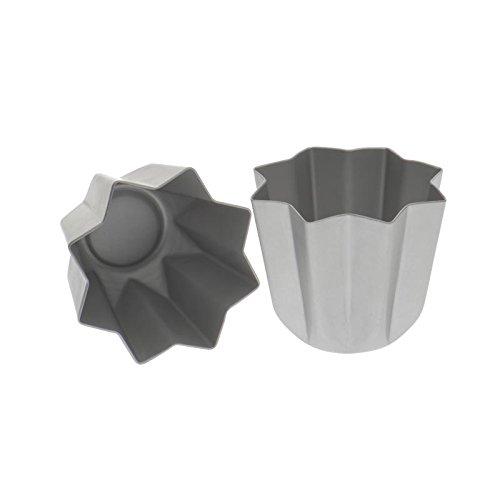 Decora Backform | Kuchenform Decora , Aluminium backform