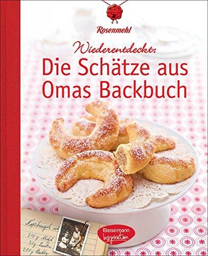 Backbuch | Backrezepte | Kuchenrezepte | Plätzchenrezepte | Tortenrezepte