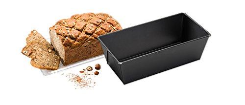 Kuchenform Brot | Stulle Backform | Kuchenform Stulle | Backform Brot