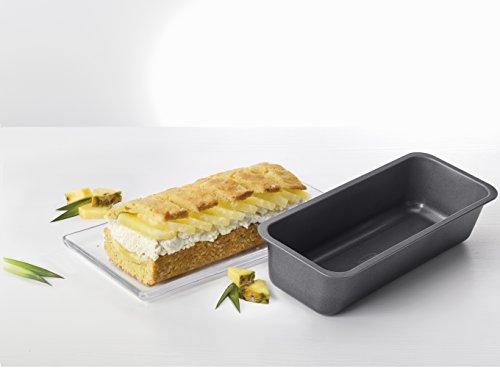 Kastenform 30 cm | Königskuchenform 30 cm | Kuchenform Königskuchen | Königskuchen Backform | Kuchenform Königskuchen | Backform Königskuchen