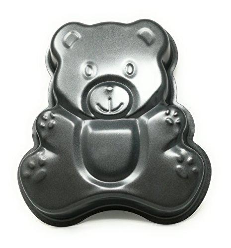 Bär plätzchenausstecher | Kuchenform Teddy | Backform Teddy | Bär Backform