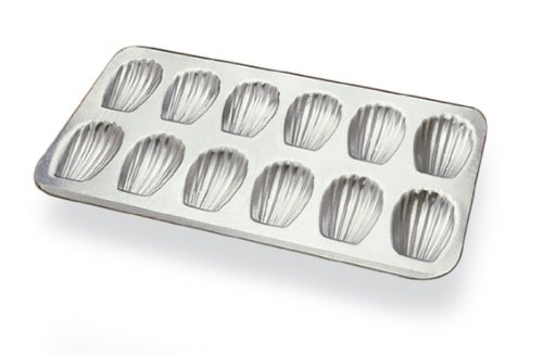 Kuchenform Madeleines | Backform Madeleines | Madeleines Backform