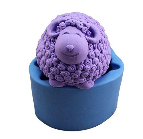 Schaf Backform |Kuchenform Schaf | Tiere plätzchenausstecher | Kuchenform Lebewesen | Backform Tiere | Lebewesen Backform
