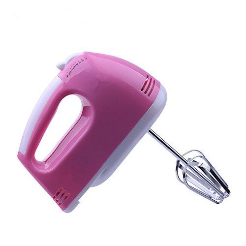 rosa handmixer | handrührgerät rosa