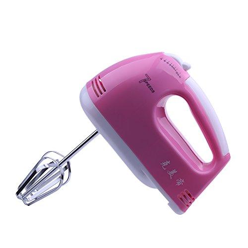 rosa handmixer | rosa handrührgerät | rosafarbiger handmixer | handrührgerät rosa farbig | mädchenfarbe handrührgerät | handmixer mädchenfarbe