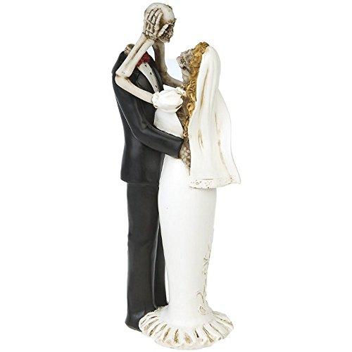 Fantasy Tortenfiguren | Brautpaar | Tortenfigur Brautpaar | Tortenfigur Hochzeit | Hochzeitspaar Tortenfigur | Gothic Fantasy Brautpaar | Gothic Kuchen brautpaar | Hochzeitspaar gothic |