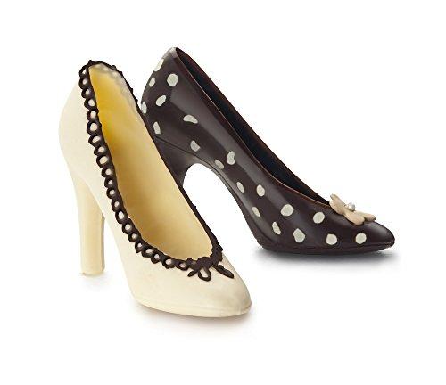 3D Schuhbackform | Kuchenform Schuh | 3D Backform Schuh