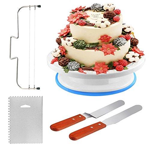 tortenplatte | drehbare tortenplatte | Kuchenplatte | drehbare kuchenpplatte |