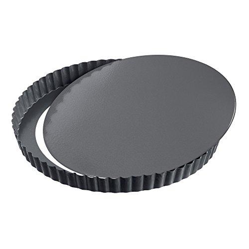 Obstkuchenform kratzfest Emaille | backform schnitt & kratzfest Emaille
