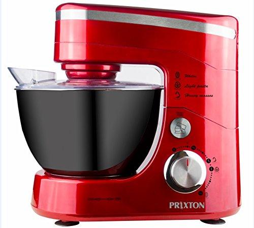 Küchenmaschiene rot | rote backmaschiene
