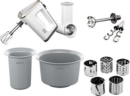 handmixer 450 watt | handrührgerät 450 watt | Krups Handmixer 450 Watt | Krups Handrührgerät 450 Watt