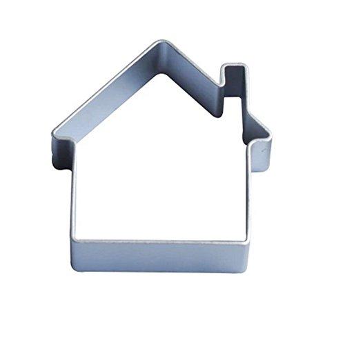 Ausstechform Hausmotiv | Haus Ausstecher
