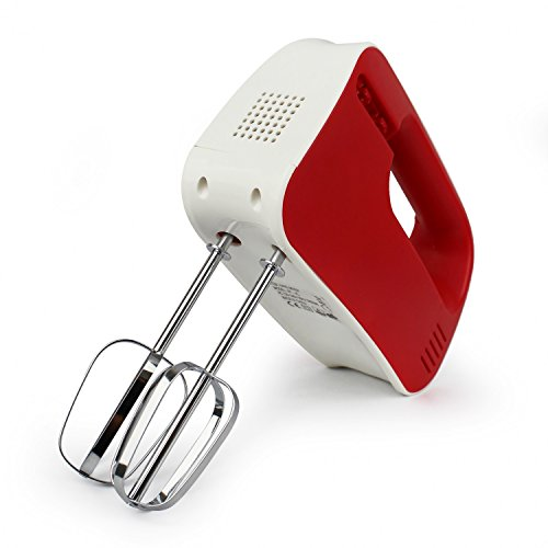 handmixer rot | rotes handrührgerät | handrührgerät rot