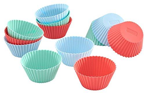 Lurch Silikon Muffin form | Muffinform Silikon