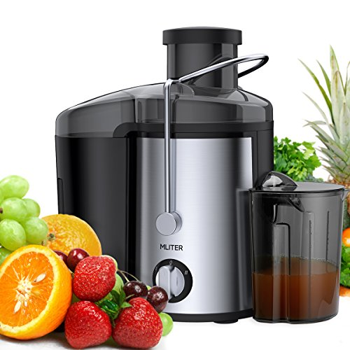 Entsafter | Entsafter für Obst | Entsafter für Gemüse | Entsafter für obst & gemüse | Entsafter mit fruchtfleischbehälter