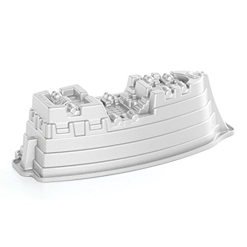 Backform Piratenschiff | Kuchenform Schiff | Backform Kutter | Kuchenform Boot