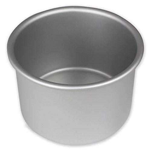 Aluminium runde hohe kuchenform | hohe runde backform