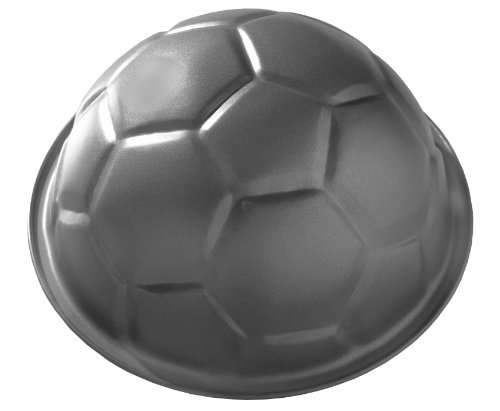 RBV Birkmann Backform , Fussball kuchenform , Backform fussball