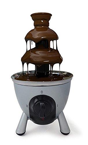 Schokoladenfondue | Schokobrunnen| Schokoladenbrunnen