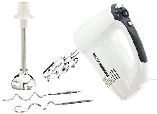 weißer handmixer | handmixer weiß | handrührgerät weiß | weißer handrührgerät