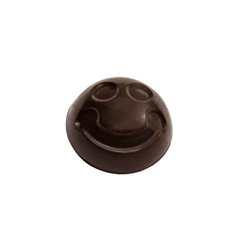 Silikonform Smiley | schokoladenform Smiley | kuchenform Smiley