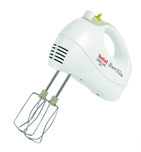 Tefal Handmixer | Handrührgerät Tefal | 450 watt handmixer | 450 watt handrührgerät