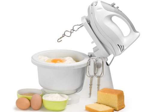 Handmixer mit Rührschüssel | Handrührgerät mit Rührschüssel | Multi Handmixer |