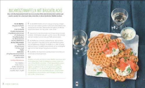 Backbuch | Backrezepte | Kuchenrezepte | Plätzchenrezepte | Tortenrezepte | Waffelrezepte