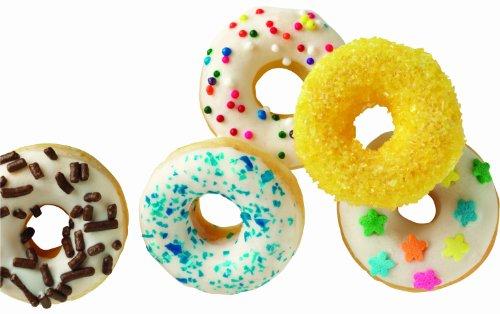 Wilton Mini Donut Backform | Kuchenformen Donut