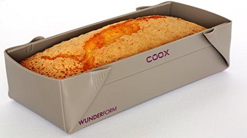 Silikon Kastenform | Kuchenform Brot | Stulle Backform | Kuchenform Stulle | Backform Brot