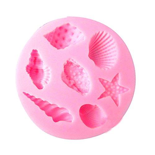silikonform meerswelt | meerestiere silikonform | kuchenform meerestiere | schokoladenform meerestiere